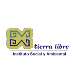Logo de Tierra Libre. Instituto Social y Ambiental