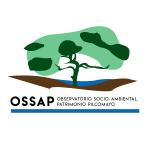 Logo de OSAPP. Imagen de Arbol y Rio